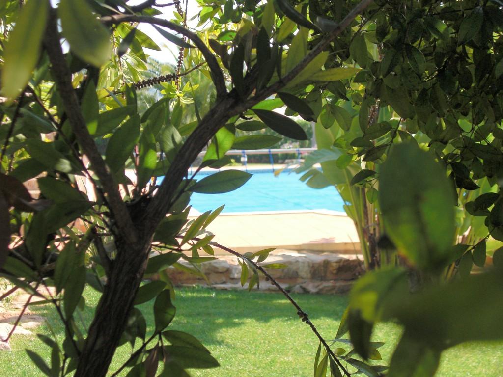 Algarve: Maison avec piscine