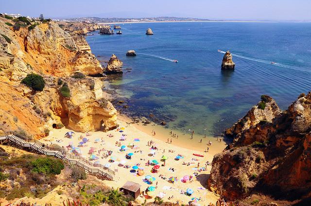 Algarve - Acheter un bien immobilier au Portugal