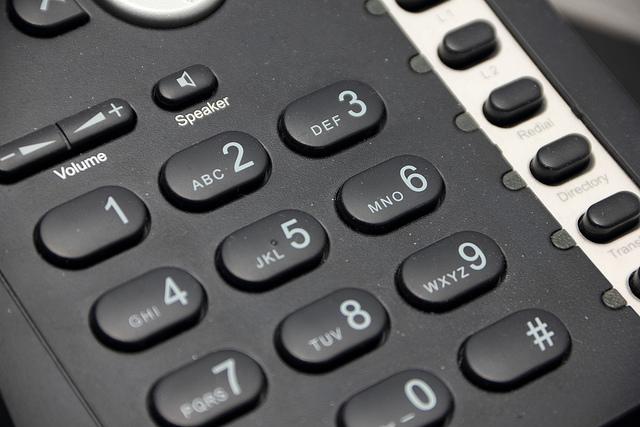 Téléphone/portable/internet - Autor: Hades2K - Flickr