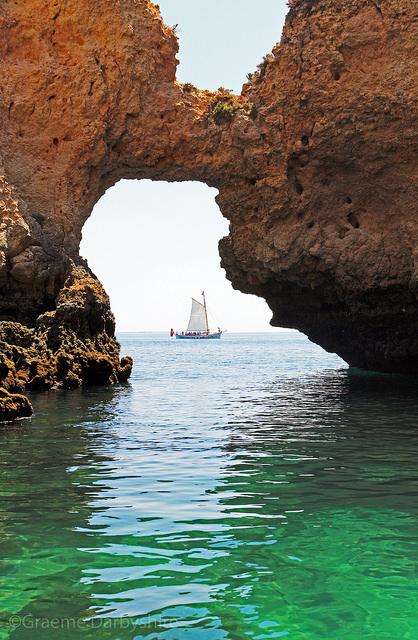 Lagos - Algarve - Auteur: Graeme Darbyshire - Flickr