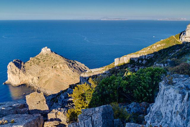 Côte de Troia - Auteur: Fulvio Spada - Flickr