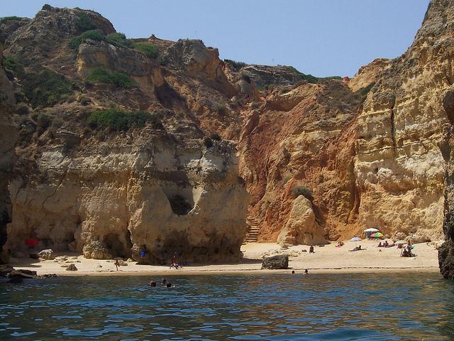 Algarve - Auteur: amaianos - Flickr