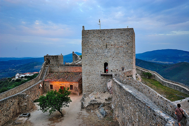 Château de Marvao - Portugal