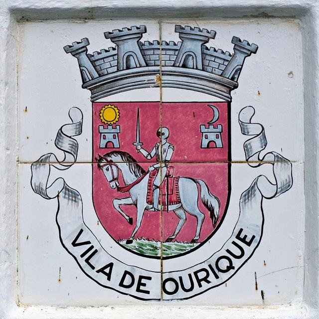 Ville d'Ourique