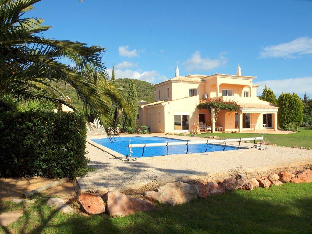 Superbe maison avec vue panoramique portugal - Maison en australie avec vue magnifique sur locean ...