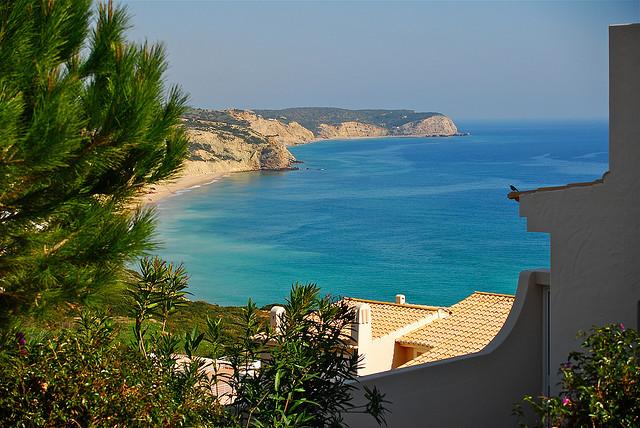 Algarve - Auteur: F. Mira - Flickr