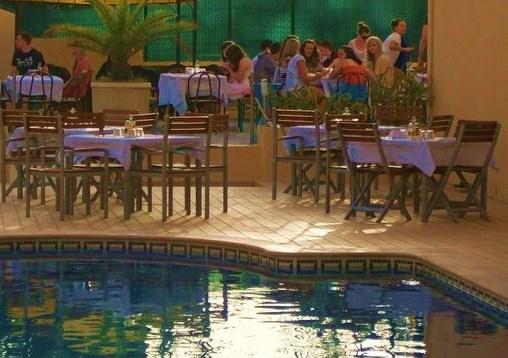 Hotel Apolo