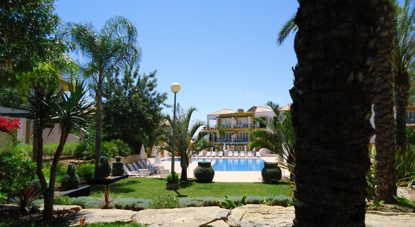 Quinta do Morgado - Tavira