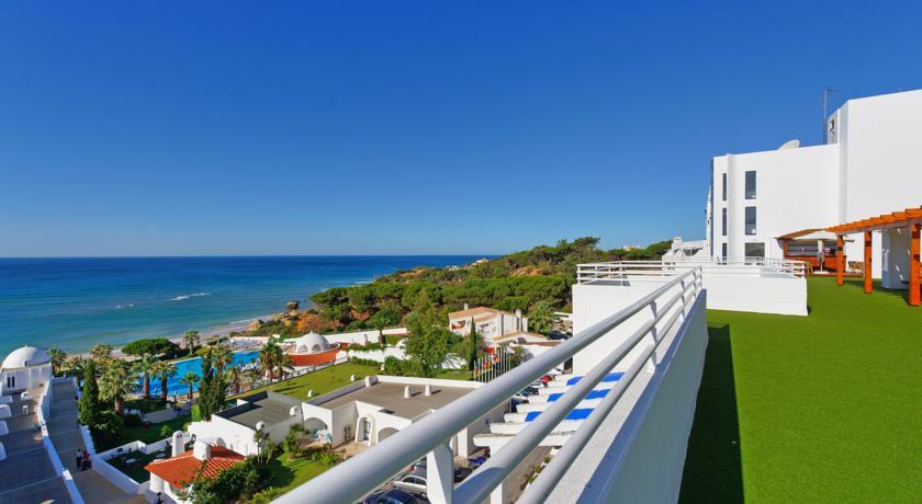 Oura View Beach Club - Albufeira