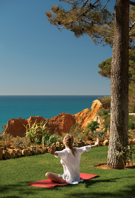 Porto Bay Hotel - Algarve - Flickr