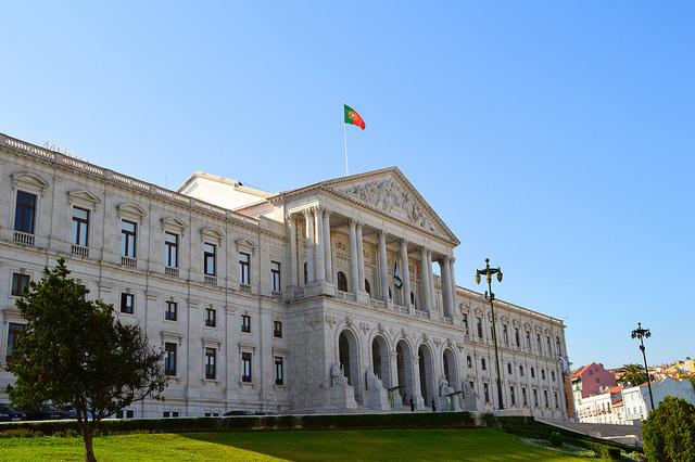Assemblée de la République Portugaise - Auteur: Manuel Menal - Flickr